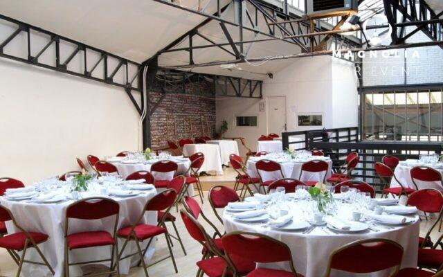 Mariage au Grand loft Gambetta