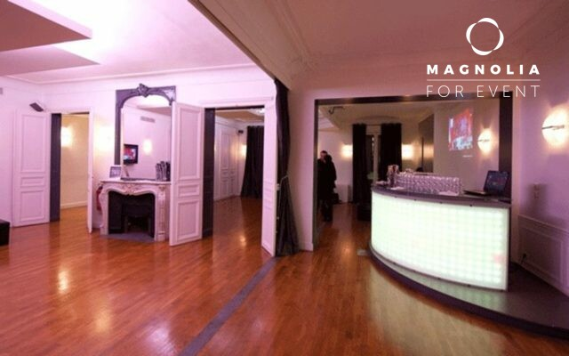 L'Appartement Lafayette